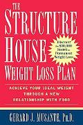 Structure House Weight Loss Plan Achieve Your Ideal Weight Through a New Relationship with Food