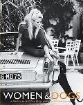 Women & Dogs A Personal History from Marilyn to Madonna