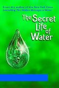 Secret Life of Water