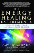 Energy Healing Experiments