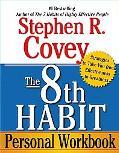 8th Habit Personal Workbook