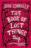 Book of Lost Things