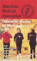 Ama Essential Guide to Menopause