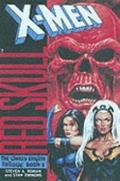 X-Men/Red Skull The Chaos Engine Book 3