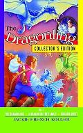 Dragonling The Dragonling, a Dragon in the Family, Dragon Quest
