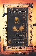 Blair Witch The Secret Confessions of Rustin Parr