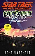 Star Trek the Next Generation The Genesis Wave