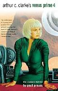 Arthur C. Clarke's Venus Prime, Volume 4