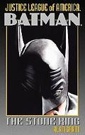 Batman The Stone King