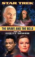 Star Trek The Brave and the Bold