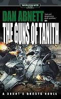 Guns of Tanith