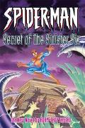 Spiderman Secret of the Sinister Six