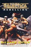 Battlestar Galactica: Rebellion