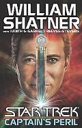 Star Trek Captain's Peril