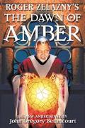 Roger Zelazny's the Dawn of Amber Book 3, to Rule in Amber