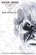 Star Trek' Vulcan's Soul Epiphany  book 3
