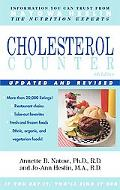 Cholesterol Counter