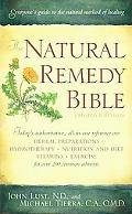 Natural Remedy Bible