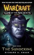 War Of The Ancients The Sundering