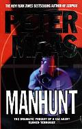 Manhunt The Dramatic Pursuit of a CIA Agent Turned Terrorist