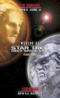Worlds Of Star Trek Deep Space Nine The Dominion And Ferenginar