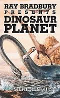Ray Bradbury Dinosaur Planet