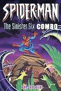 Spiderman Revenge of the Sinister Six