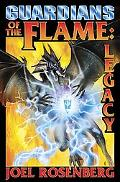 Guardians of the Flame legacy