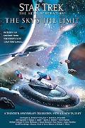 Star Trek, the Next Generation The Sky's the Limit, All New Tales