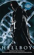 Hellboy A Novelization