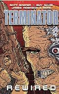 Terminator Rewired