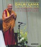The Dalai Lama in America: Central Park Lecture