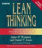 Lean Thinking : Banish Waste and Create Wealth in Your Corporation, 2nd Edition Revised