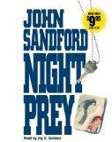 Night Prey (Lucas Davenport Mysteries)