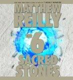 The 6 Sacred Stones: A Novel