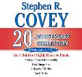 Stephen R. Covey 20th Anniversary Collection