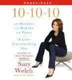 10-10-10: A Life-Transforming Idea