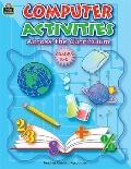 Compu Activities across the C - H. Stirm - Paperback