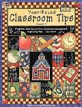 Susan Winget Year Round Classroom Tips