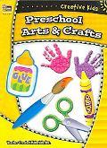Preschool Art & Crafts