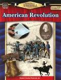 American Revolution Grades 4-8