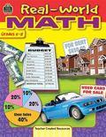 Real-World Math Grades 5-8
