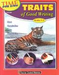 Traits of Good Writing Grades 1-2