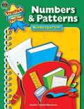 Practice Makes Perfect Numbers & Patterns