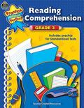 Reading Comprehension Grade 3  Includes Practice for Standardized Tests