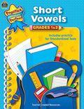 Short Vowels Grades 1 & 2