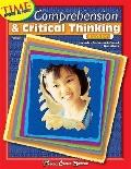 Comprehension and Critical Thinking Level 6