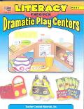 Literacy Through Dramatic Play Centers