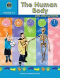 Human Body Super Science Activities  Grades 2-5