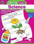 Cut & Paste Science K-2